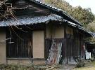 納屋・廃屋の解体